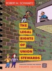 Purchase The Legal Rights of Union Stewards at Amazon.com